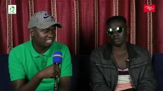 Ikiganiro na TayKun Degree, Umuraperi wigaragaje bikomeye muri East Africa's Got Talent