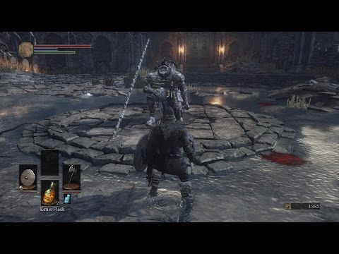 The First 14 Minutes of Dark Souls 3 - UCKy1dAqELo0zrOtPkf0eTMw