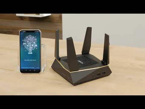 Setup and Customize your WiFi Experience with the AX6100 WiFi System - UChSWQIeSsJkacsJyYjPNTFw