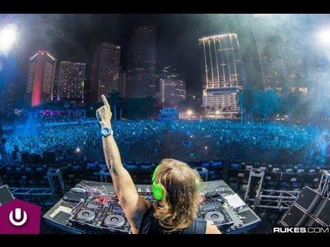 David Guetta   Miami Ultra Music Festival 2014 - UC1l7wYrva1qCH-wgqcHaaRg