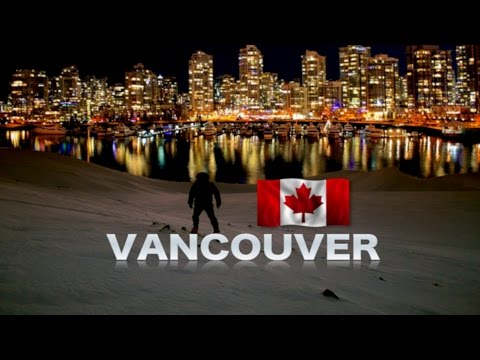The Travel Vacation Guide ✈ (FREE TV EPISODES) - 2017 Must-See Attractions (Vancouver B.C. 🇨🇦)