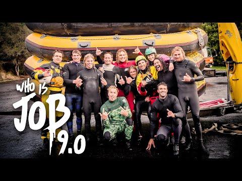 Waterfall Rafting and A Last Raglan Swell | Who is JOB 9.0 S8E8 - UCblfuW_4rakIf2h6aqANefA