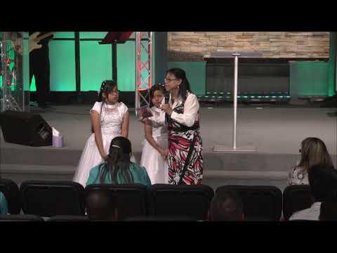 Guest Speaker Pastor Dora (04-13-2019)
