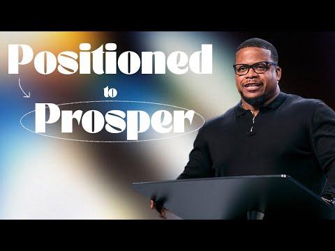 Time To Shine  Pastor Javon Ruff