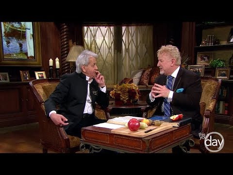 Freedom From Debt- A special sermon from Benny Hinn