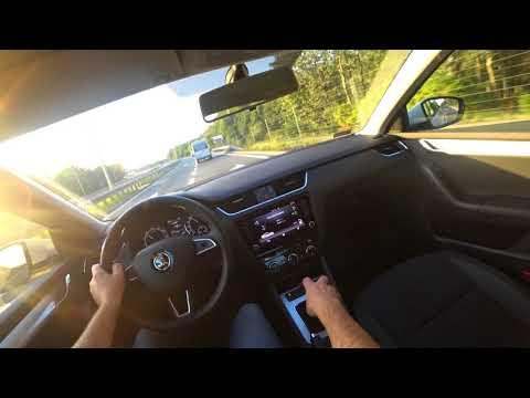 New Skoda Octavia 1.0 TSI 115 2017 | Test Drive #012 - UCRT3s4cWpEKyu2U9xPtmOiw