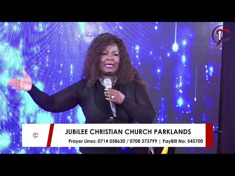 Jubilee Christian Church Live Sunday Service - 7th June 2020. (#KingdomKings)