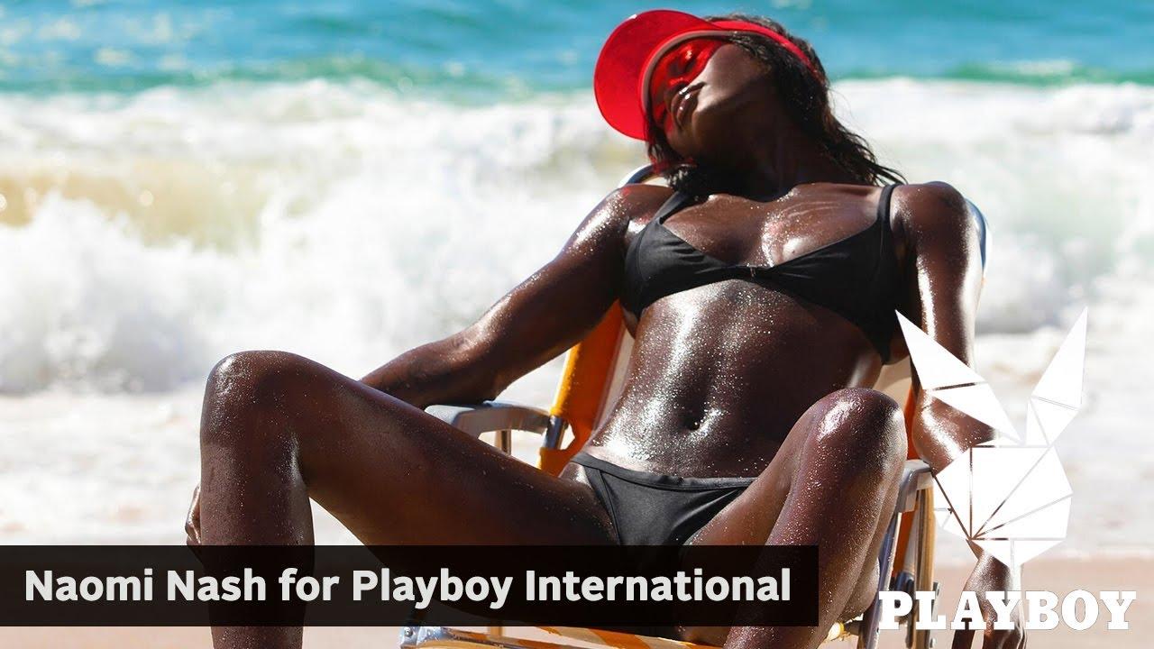 Playboy Plus HD – Naomi Nash