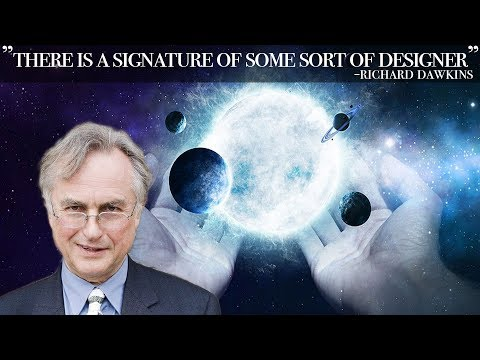 Would you Believe Intelligent Design if Richard Dawkins said it to you?