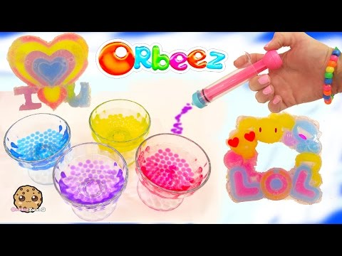 Orbeez Crush N Design Set Hearts & Happiness Maker with Frozen Princess Anna & Kristoff - UCelMeixAOTs2OQAAi9wU8-g