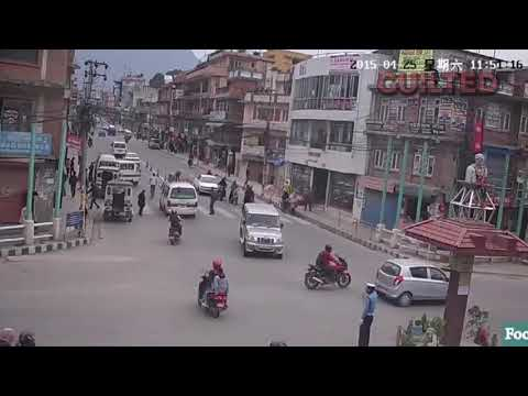 Most Scariest Earthquake footages Caught on Tape The World is ENDING! 2019