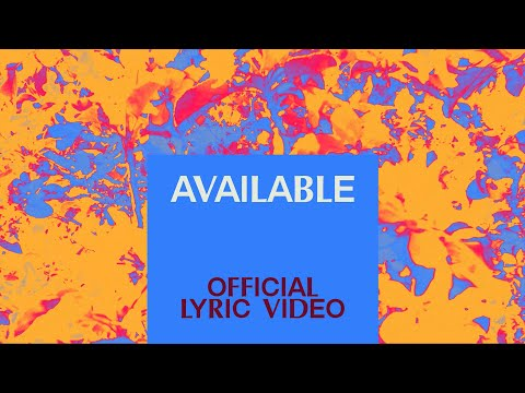 Available  Official Lyric Video  Elevation Worship