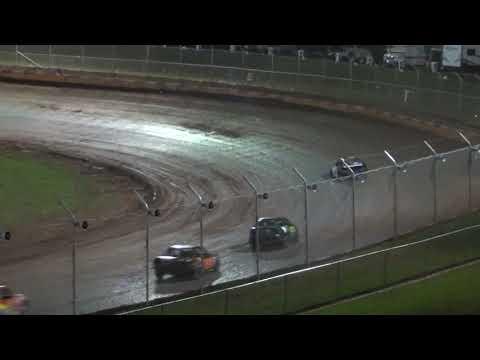 Legendary Hornet Feature Thursday - Cedar Lake Speedway 09/16/2021 - dirt track racing video image