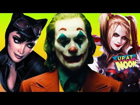 7 DC Villains Who Need Movies After Joker - Up at Noon - UCKy1dAqELo0zrOtPkf0eTMw