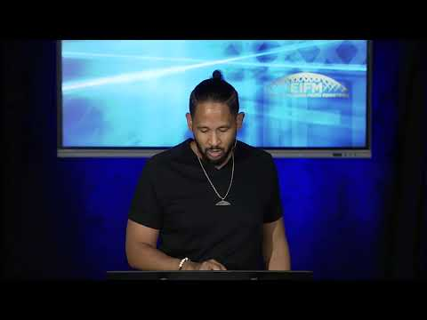 Mystery Babylon - CCC Tuesday Evening Bible Study Live! Pastor Fred Price Jr. 06-15-2021