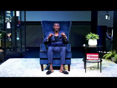 Prophet Passion Java - Removing Demons that are Holding Your Life !