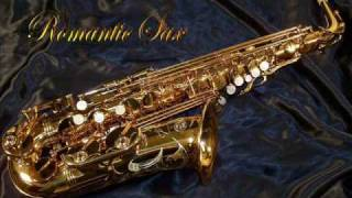 Romantic Sax - Let's Stay Together