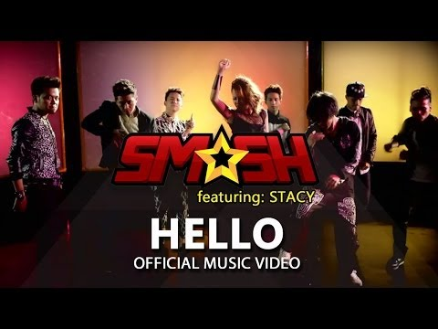 Hello (Feat. Stacy)