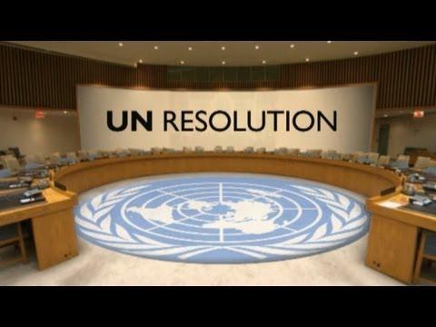 Tình hình Syria làm nóng Hội đồng Bảo an