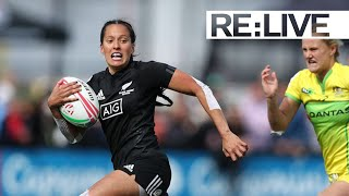 RE:LIVE: Tyla Nathan-Wong blasts away to score