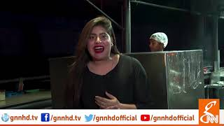 Sea Food | Food Street | Pervisha Abrar | GNN |17 Aug 2018