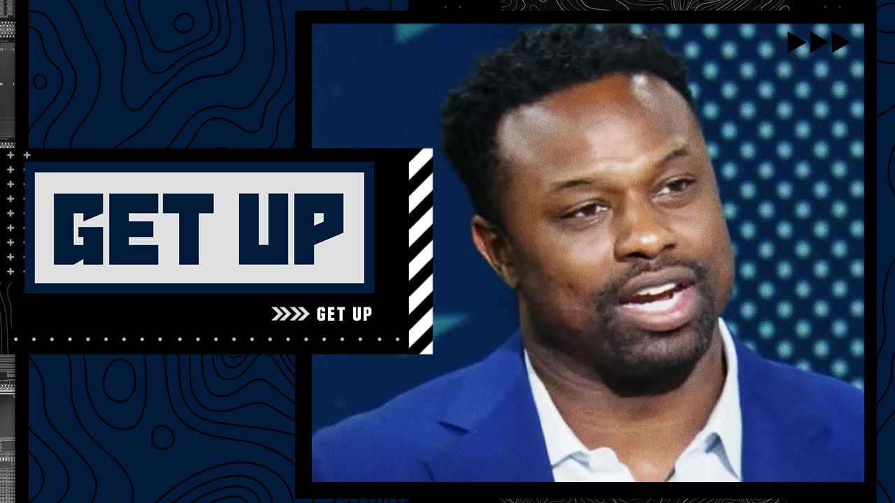 'They're softer' – Bart Scott does NOT like the idea of load management in the NFL | Get Up