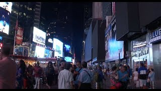 New York City Hit by Massive Power Outage