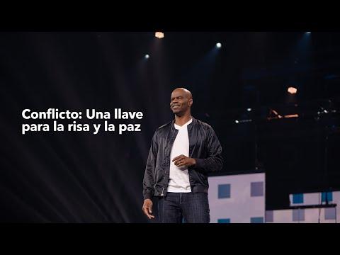 Gateway Church en vivo  Invitado Especial, el comediante Michael Jr.  Octubre 23