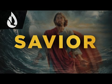 Savior in the Storm