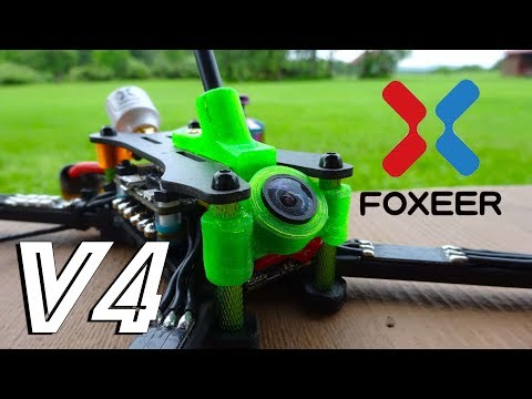 Foxeer Micro Predator V4 Review : Is It Better? - UC2c9N7iDxa-4D-b9T7avd7g