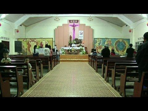 'Tự do tôn giáo' ở tỉnh Gia Lai