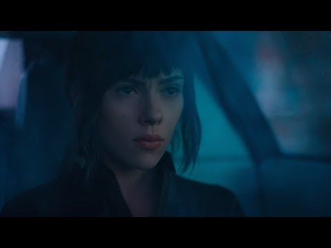 Ghost in the Shell: Extended 8 Minute Clip - UCKy1dAqELo0zrOtPkf0eTMw
