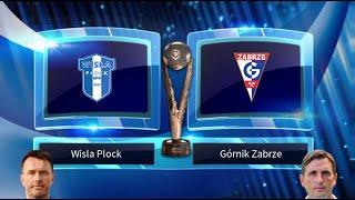 Wisla Plock vs Górnik Zabrze Prediction & Preview 22/07/2019 - Football Predictions