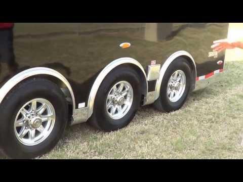 Custom Stacker Car Trailer @BestPriceTrailers.com - UCgMtKoDp4VnnuiDRAJ1k-4g