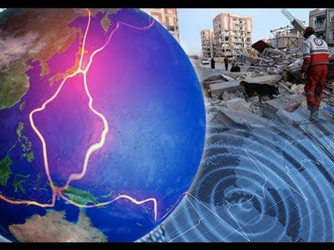 Breaking 2 Powerful Quakes Shake Colombia Tsunami Watch