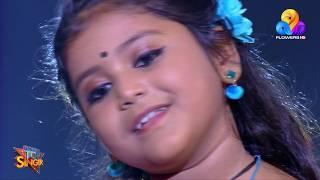 ആലാപനഭംഗികൊണ്ട് ആസ്വാദകര്ക്ക് മധുരമഴ സമ്മാനിച്ച് വൈഷ്ണവി...!! | Top Singer | Viralcuts