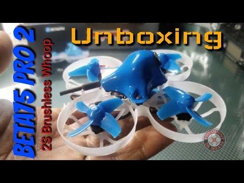 Beta75 Pro 2! - Unboxing #333 - UCNUx9bQyEI0k6CQpo4TaNAw