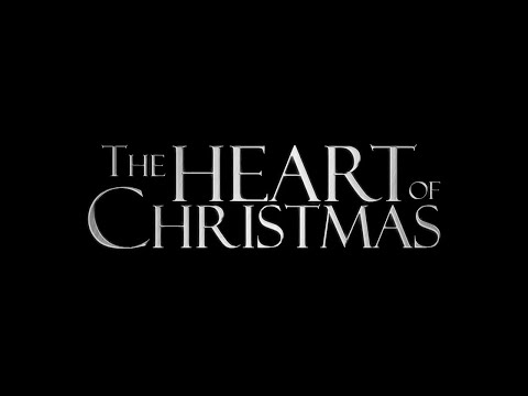 Heart of Christmas: Week 1, Day 1