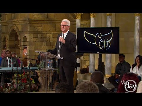 Hear the Sound of Abundance - A special sermon from Benny Hinn