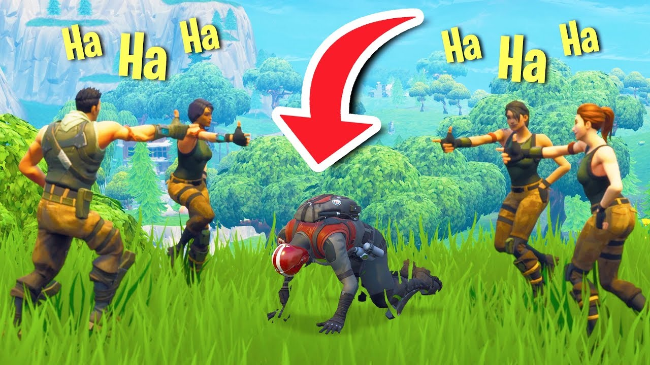ambushing people as default skins fortnite battle royale fpvracer lt - all fortnite default skins