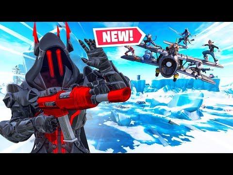 Welcome to Season 7 In Fortnite Battle Royale! - UCh7EqOZt7EvO2osuKbIlpGg