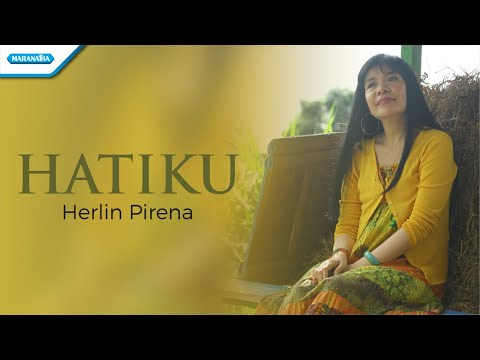 Hatiku - Herlin Pirena (with lyric)