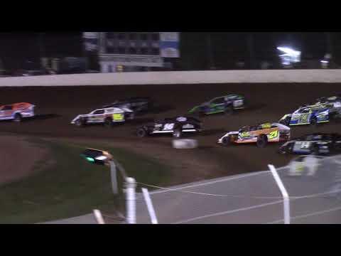9/11/21 Modified Feature Beaver Dam Raceway - dirt track racing video image