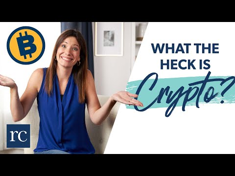 What the Heck Is Crypto and How Does It Work