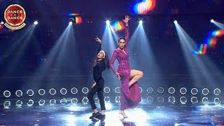 Dance India Dance 7 : Karisma Kapoor's Amazing Dance Performance DID 7, Viral Video