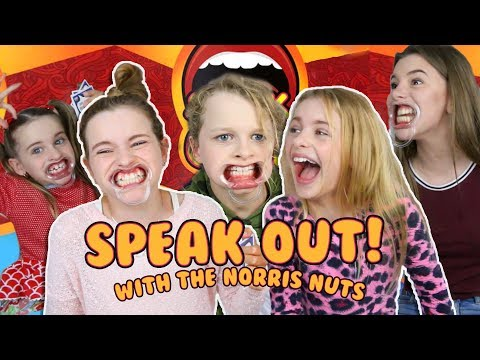 I CAN'T BELIEVE THEY SAID THAT!! W/ Kid Surfer Sabre Norris & the Norris nuts! - default