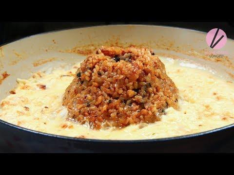 Volcano Fried Rice - UCIvA9ZGeoR6CH2e0DZtvxzw