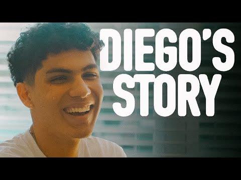 Diego's POV  YTHX21  Elevation YTH