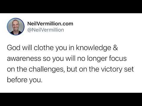 Growth And Development In Times Of Challenge - Daily Prophetic Word