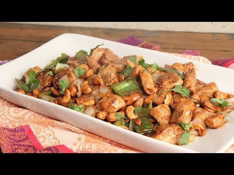 Cashew Chicken Recipe | Ep. 1293 - UCNbngWUqL2eqRw12yAwcICg